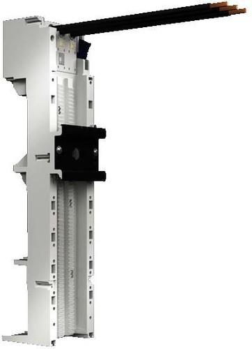 Rittal OM-Adapter 25A 3p m.1Tr. B=45mm SV 9340.310