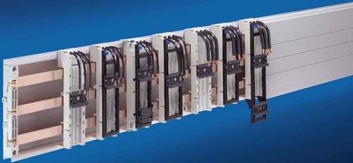 Rittal OM-Adapter 32A 3p m.1Tr. B=45mm SV 9340.350