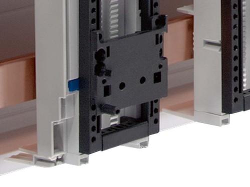 Rittal Pinblock für Tragrahmen 45mm SV 9342.800 (VE5)