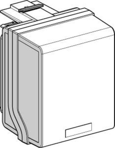 Schneider Electric Abgangskasten 16A 3p E14 KSB16CN5