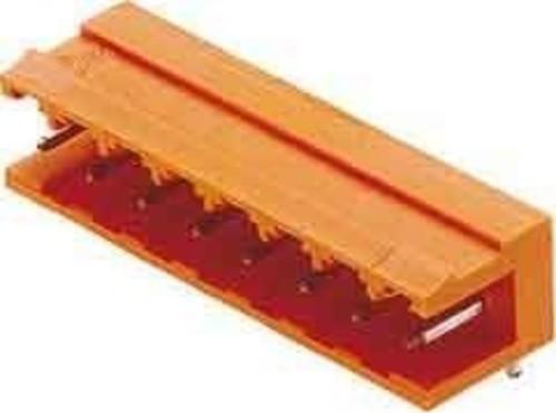 Weidmüller Leiterplattensteckverb. Stiftleiste SLA 14/90 4.5SN OR