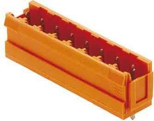 Weidmüller Leiterplattensteckverb. Stiftleiste SLA 22/180B 4.5SN OR