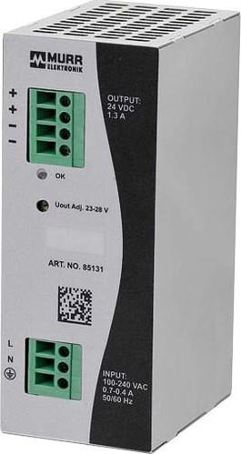 Murrelektronik Trafos/Netzgeräte 1-phasig Eco-Rail-2 1.#85131