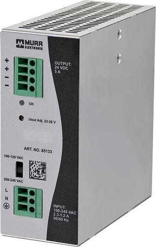 Murrelektronik Trafos/Netzgeräte 1-phasig Eco-Rail-2 1.#85133