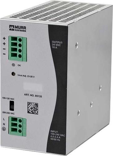 Murrelektronik Trafos/Netzgeräte 1-phasig Eco-Rail-2 10-100-24