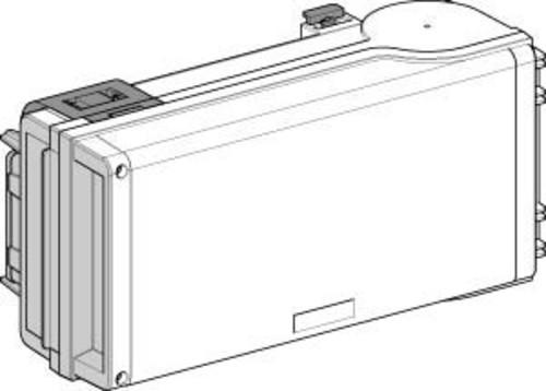 Schneider Electric Abgangskasten 50A,5p. KNB50SN4