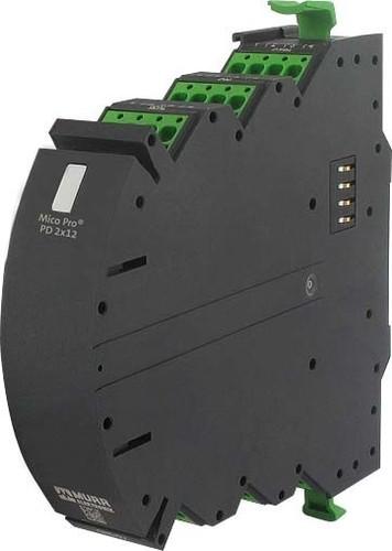 Murrelektronik Trafos/Netzgeräte 2 x 2 x 06 Mico Pro PD 2x2x06