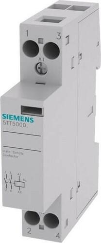Siemens Indus.Sector Installationsschütz 20A,2S 5TT5800-0