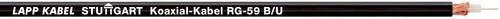 Lapp Kabel&Leitung Koaxialkabel RG-59 B/U 75 Ohm 2170012 T500
