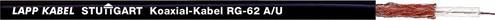 Lapp Kabel&Leitung Koaxialkabel RG-62 A/U 93 Ohm 2170008 T500