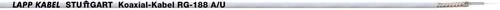 Lapp Kabel&Leitung Koaxialkabel RG-188 A/U 50 Ohm 2170003 T500