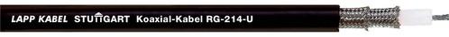 Lapp Kabel&Leitung Koaxialkabel RG-214 /U 50 Ohm 2170006 T500