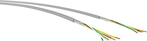 Diverse LIYCY-OB 6x 0,25 S Elektronikltg gesch. LIYCY-OB 6x 0,25