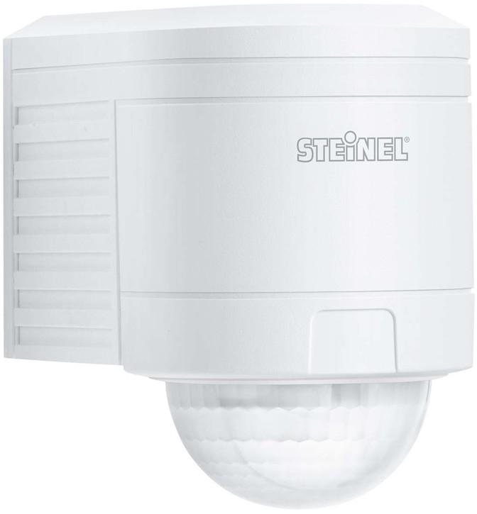 Steinel Infrarot-Bewegungsmelder m.3Pyro-Sensoren IS 300 weiß