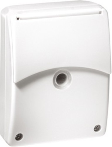 ESYLUX AP-Dämmerungsschalter RAL9010 CDS-A/N