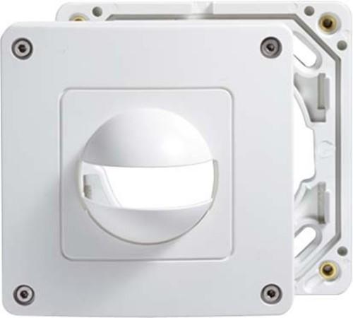ESYLUX Abdeckung weiß IP44 f.MD180i und PD180i COVER IP44 WH