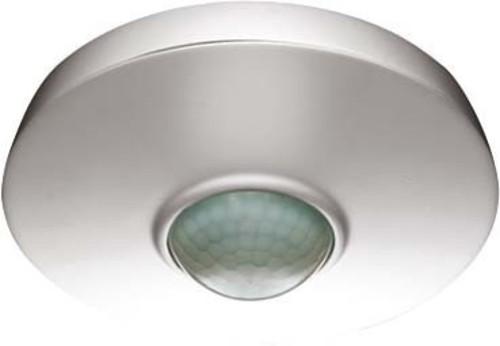 ESYLUX Decken-Bewegungsmelder UP 360° RW ca.8m MD 360/8