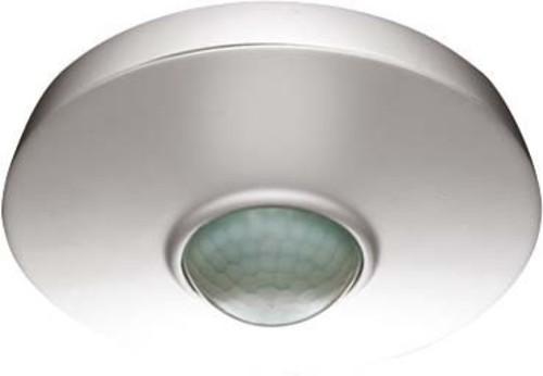 ESYLUX Decken-Präsenzmelder UP, 360 Grad PD 360i/8 weiß