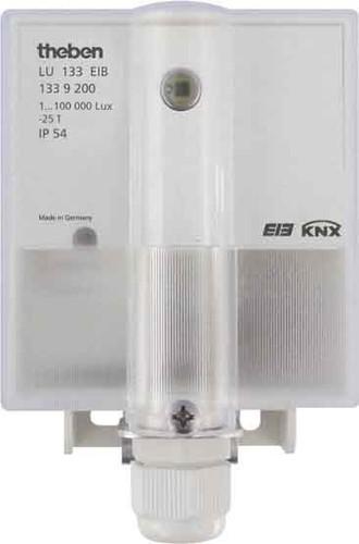 Theben Helligskeitswertsender LU 133 EIB/KNX