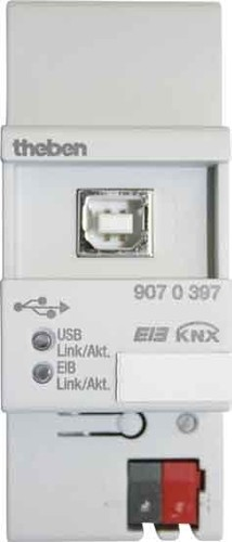 Theben USB Schnittstelle 9070397