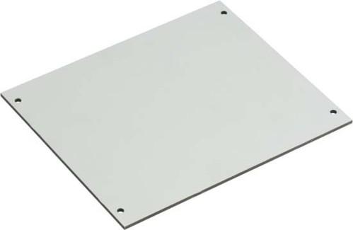 Spelsberg Montageplatte TG MPI-2012