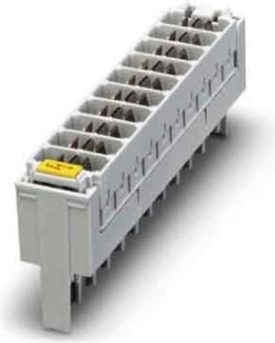 Phoenix Contact Magazin für 2-Elektroden Gasableiter CT 10-2/2-GS