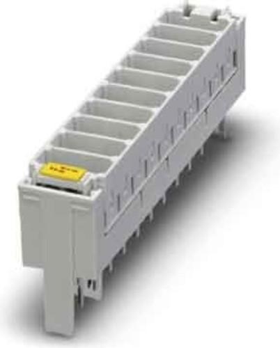 Phoenix Contact Magazin für 3-Elektroden Gasableiter CT 10-2/2-GS/3E