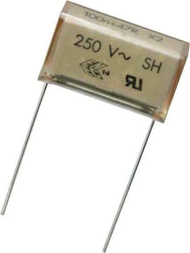 Theben Entstörungsfilter RC-Glied 9070523