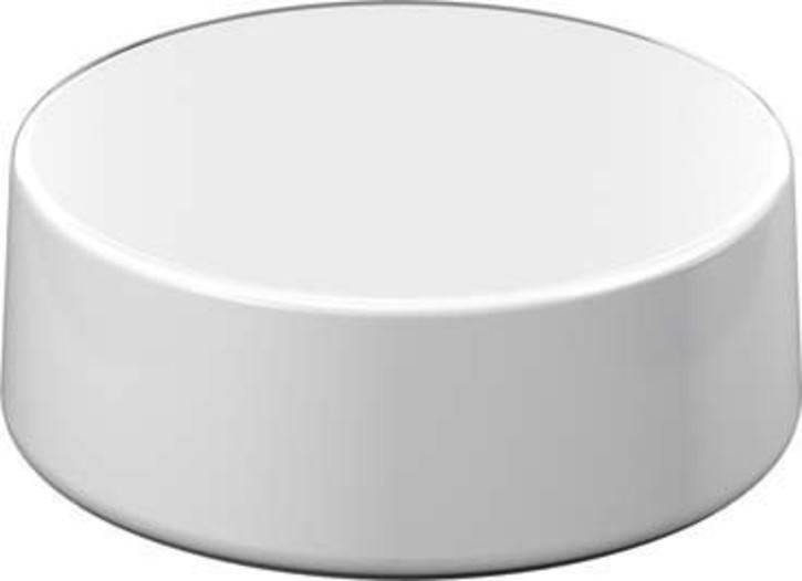 RZB Ersatzglas opal gl D250mm 05-10320