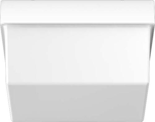 RZB Ersatzabdeckung opal-mt 180x180mm 08-22145