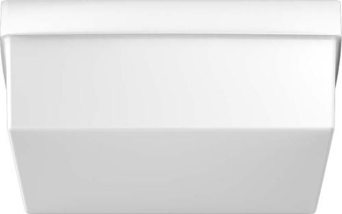 RZB Ersatzabdeckung opal-mt 270x270mm 08-22148