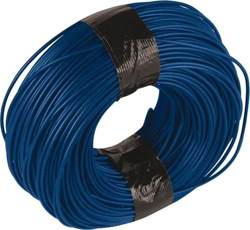 DEHN Messleitung Cu 0,75qmm blau 545 000