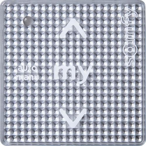 Somfy Motorsteuergerät Smoove Uno IB+Silver 1811204