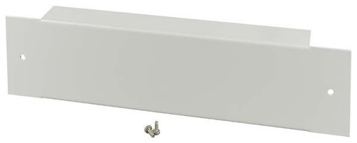 Eaton Sockel-Frontblech XLSPL1F4