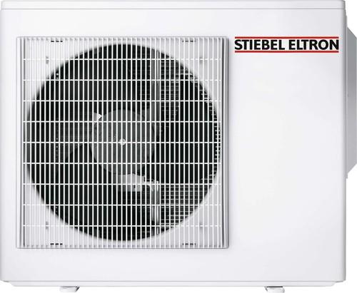 Stiebel Eltron SEE Multisplit-Klimagerät DC-Inverter,außen CUR 4-72 premium2
