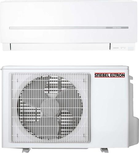 Stiebel Eltron SEE Split-Raumklimasystem CAWR 35 premium2