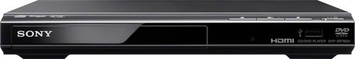Sony DVD-Player HDMI,USB,sw DVPSR760HB.EC1
