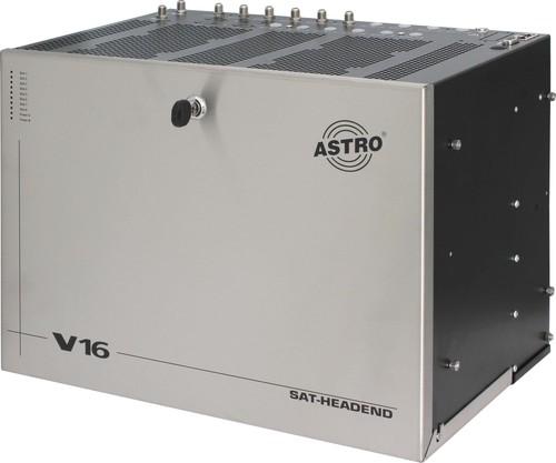 Astro Strobel Basiseinheit 8 Steckplätze V16.1