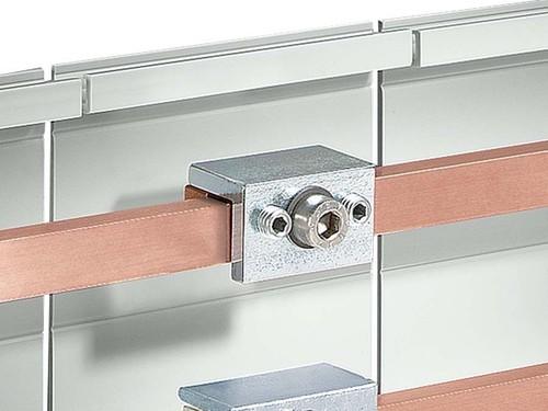 Rittal Schienenverbinder f.E-Cu 12x5-15x10mm SV 9350.075 (VE3)