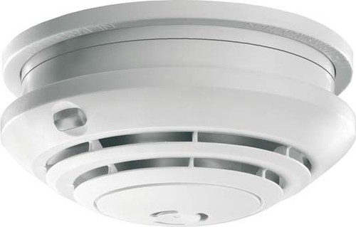 ESYLUX Funk-Rauchwarnmelder K9VRF SET weiß PROTECTOR K9V RF SET