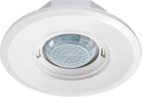 ESYLUX Präsenzmelder rund weiß PD-FLAT 360i/8 RW