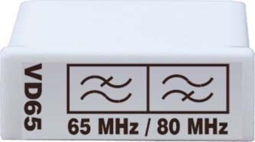 Astro Strobel Diplexfilter 5-65MHz VD 65