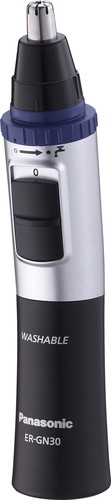 Panasonic SDA Nasen/Ohrhaarschneider Batterie,sw-si ER-GN30-K503