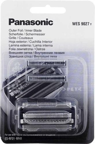 Panasonic SDA Schermesser u.Scherfolie f.ESRF31/ESRF41 WES9027Y1361
