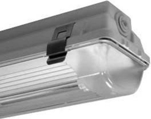 Performance in Light Industrieleuchte 1x58W FD T26 EVG 15-00428