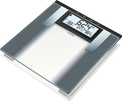 Sanitas SAN Diagnosewaage Elektroden,BMI SBG 21