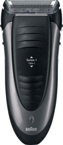 Procter&Gamble Braun Rasierer Series1 190s sw/dgr