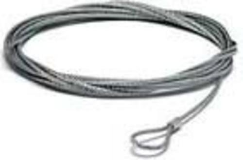 Houben Seilaufhängung m. Schlaufe 3m 2,0 mm verzinkt 990291