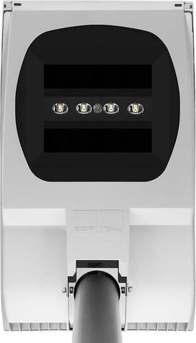 Performance in Light LED-Straßenleuchte 4000K, dimm 1-10V 06252090
