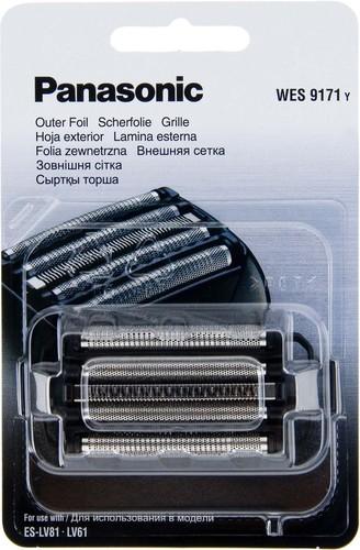 Panasonic SDA Schermesser u.Scherfolie f.ES-LV81,ES-LV61 WES9171Y1361